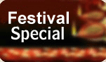 Festival Special Sweets